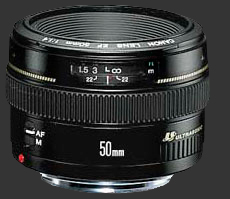 canon 50mm f/1.8