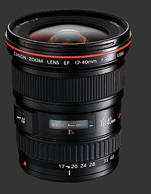canon 17-40 f4