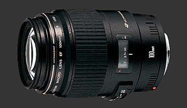 canon 100mm f/2.8 macro