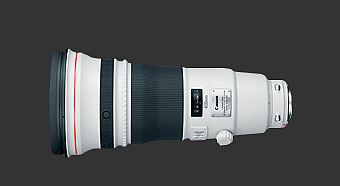 400mm f/2.8 L IS II USM