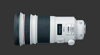 300mm f/2-8 L IS USM II
