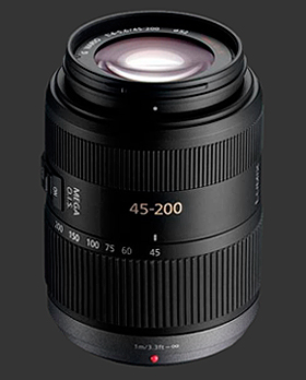 zoom 45-200mm f4-56