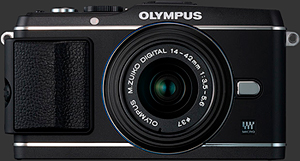 olympus-e-p3-face
