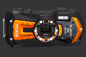 PENTAX-WG2GPS-Orange