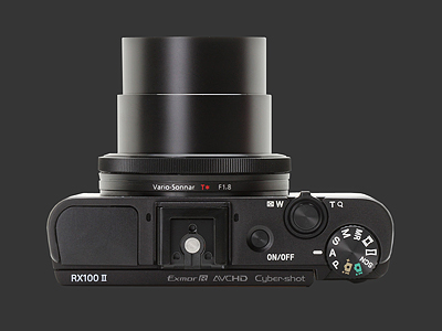 sony-rx100-mkii-dessus