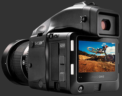 Phase One-IQ250-CMOS-based-medium-format-camera