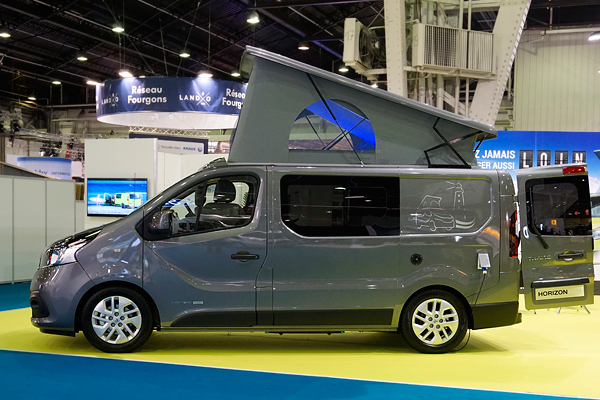 pin renault trafic camping bus from weinsbergmore for less. Black Bedroom Furniture Sets. Home Design Ideas