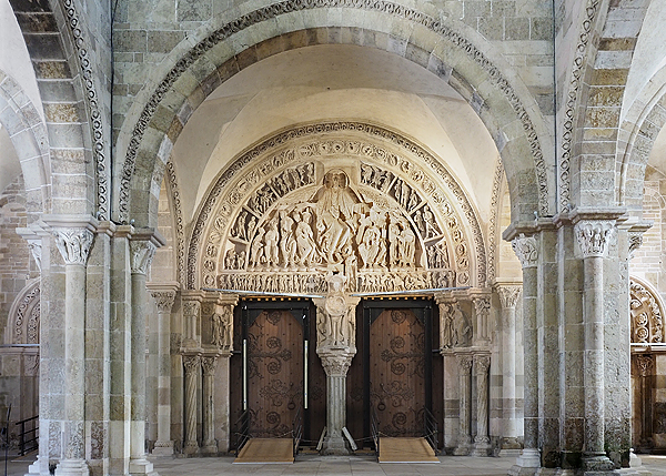 vezelay_eglise