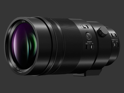 Panasonic Leica Elmarit 200mm f/2.8 power OIS